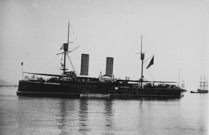 Marine Uruguayenne  Dogali10