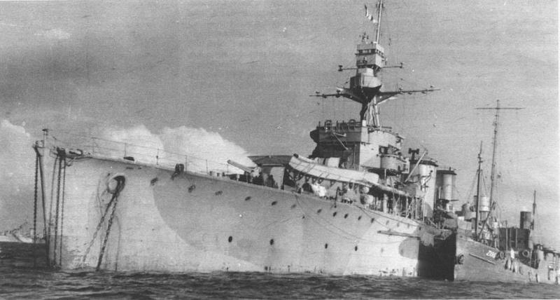 Marine polonaise  Dragon10