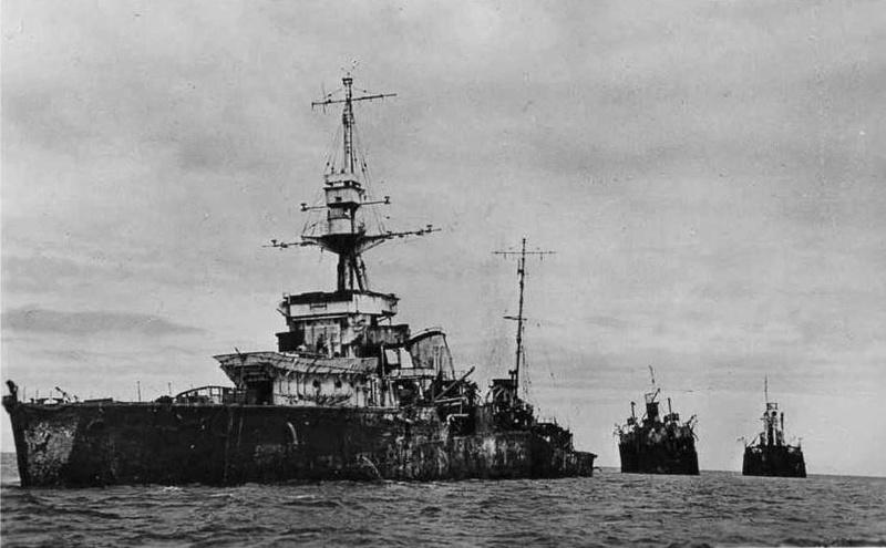 Marine polonaise  Dragon11