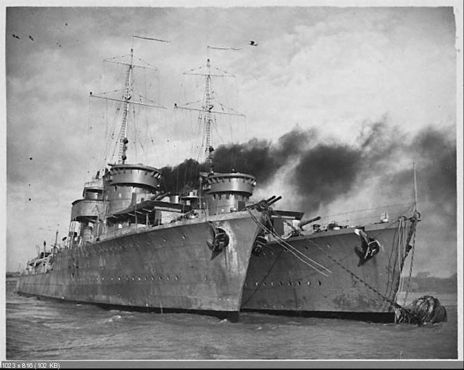 Marine polonaise  Grom_110