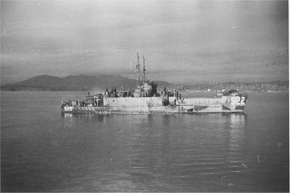 Débarquement en Provence et libération de Toulon Lcil5210