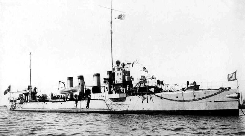 Marine du Perou  Tenien10