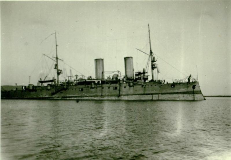 Croiseurs italiens Umbria10