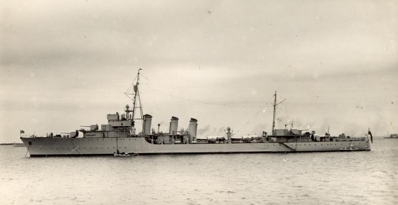 Marine polonaise  Wicher12