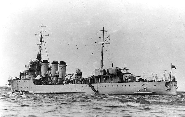 Marine polonaise  Wicher13