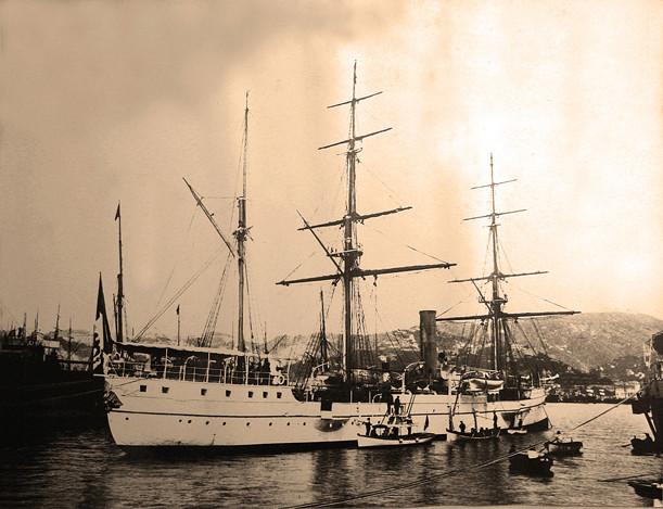 Marine Mexicaine  Zarago10