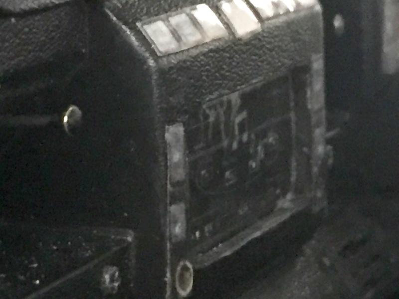 Land rover d90 personnalisé realistic (project) 015c5610