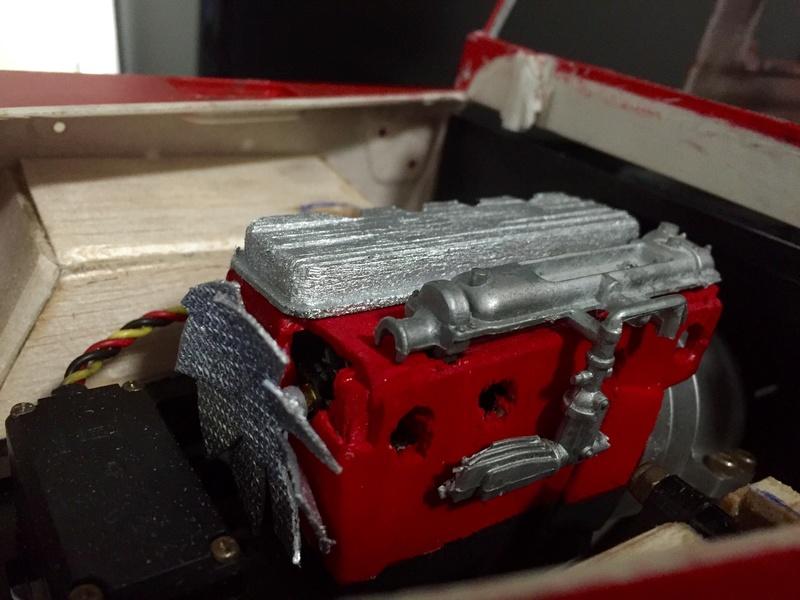 Land rover d90 personnalisé realistic (project) 01a15612