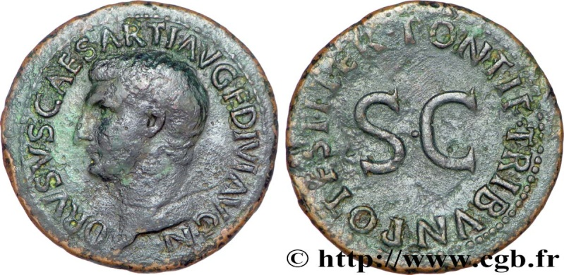 Monnaies de Septime17300 Brm_3011