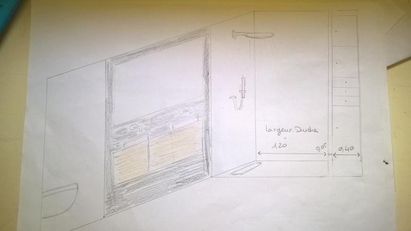 On fait péter la salle de bain  - Page 5 Wp_20141