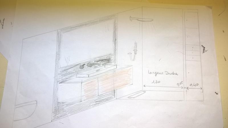 On fait péter la salle de bain  - Page 5 Wp_20143