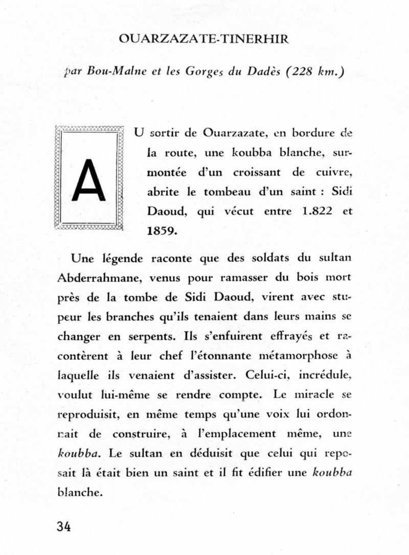 Au Sud de l'Atlas vers le Pays des Casbahs - Page 2 Sud_ca11