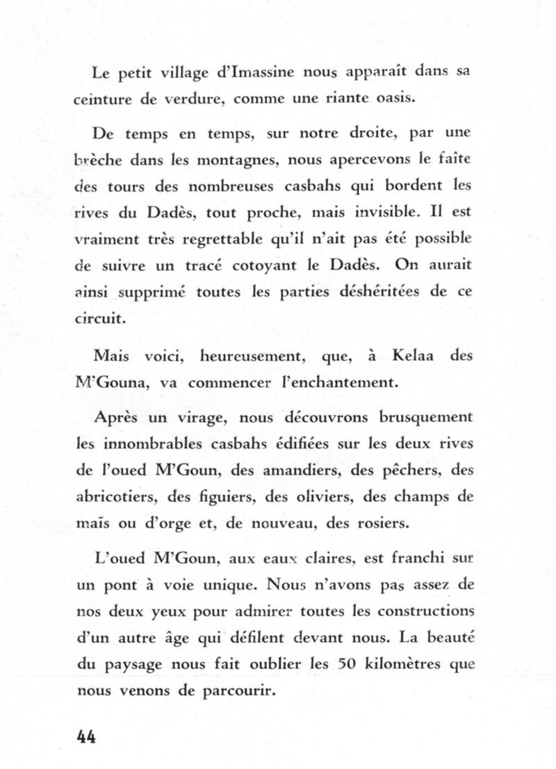 Au Sud de l'Atlas vers le Pays des Casbahs - Page 2 Sud_ca21