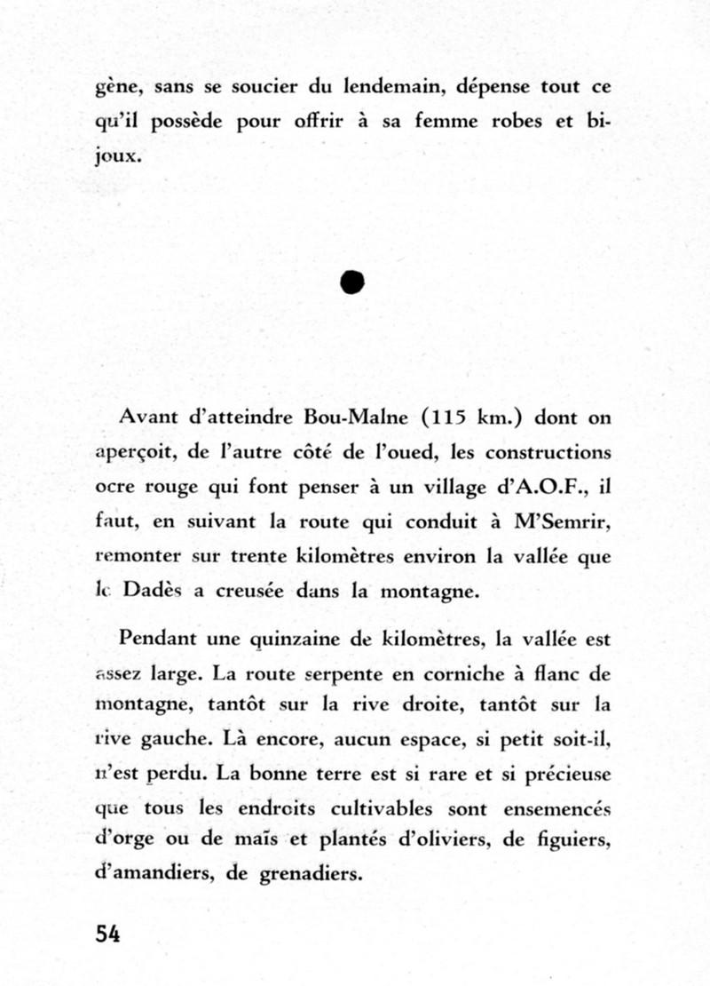 Au Sud de l'Atlas vers le Pays des Casbahs - Page 3 Sud_ca31