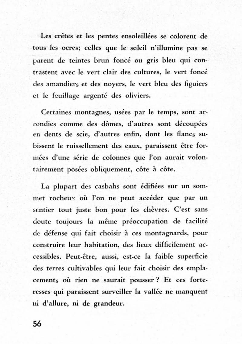 Au Sud de l'Atlas vers le Pays des Casbahs - Page 3 Sud_ca33
