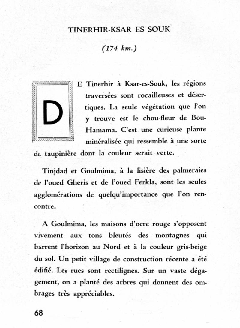 Au Sud de l'Atlas vers le Pays des Casbahs - Page 3 Sud_ca46
