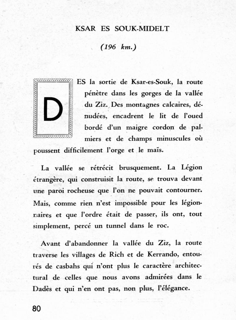 Au Sud de l'Atlas vers le Pays des Casbahs - Page 4 Sud_ca58