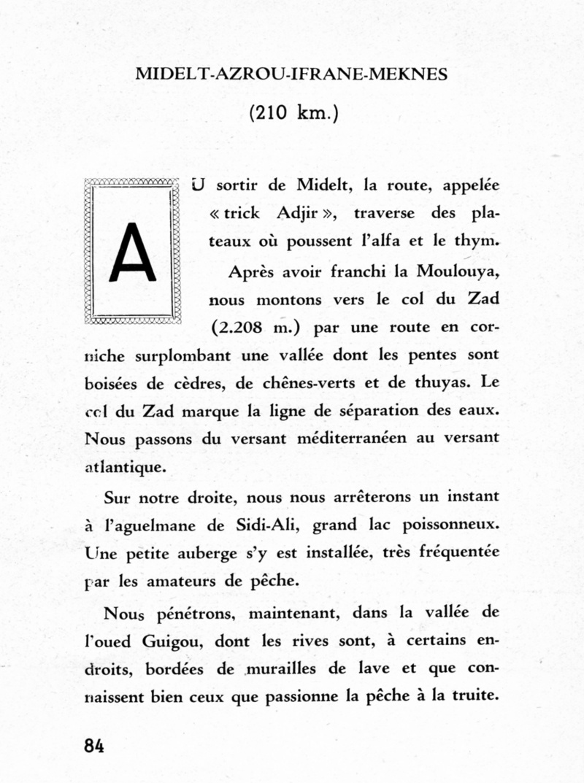 Au Sud de l'Atlas vers le Pays des Casbahs - Page 4 Sud_ca63