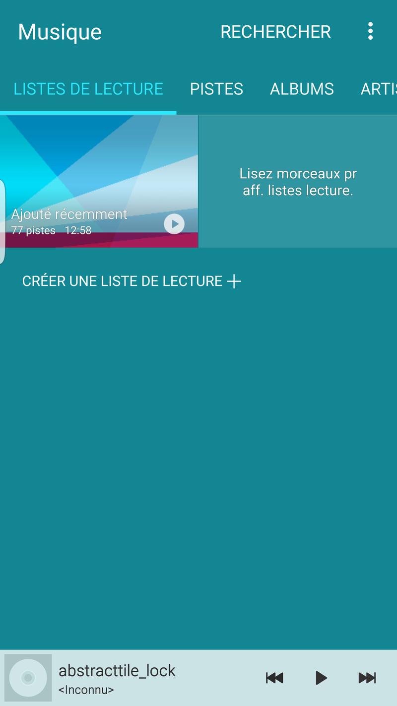 Rom NOTE4 VS S7 (BALOO30310) En Ligne !! Screen28