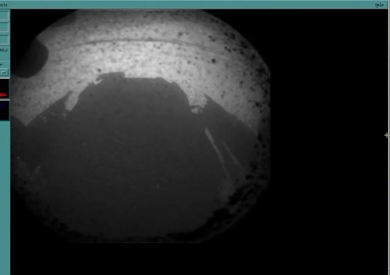 [Curiosity/MSL] Atterrissage sur Mars le 6 août 2012, 7h31 - Page 11 Azerty11