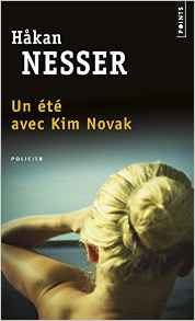 [Nesser,  Hakan] Un été avec Kim Novak 31uvmn12