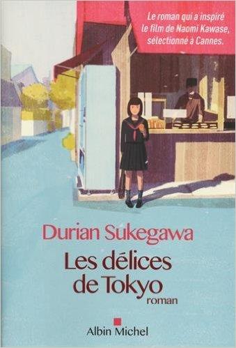 [Sukegawa, Durian] Les délices de Tokyo A10