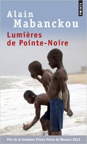 [Mabanckou, Alain] Lumières de Pointe-Noire Aaa13