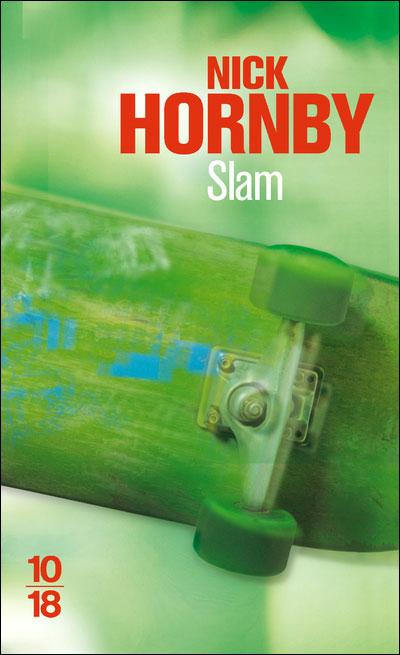 [Hornby, Nick] Slam 97822610