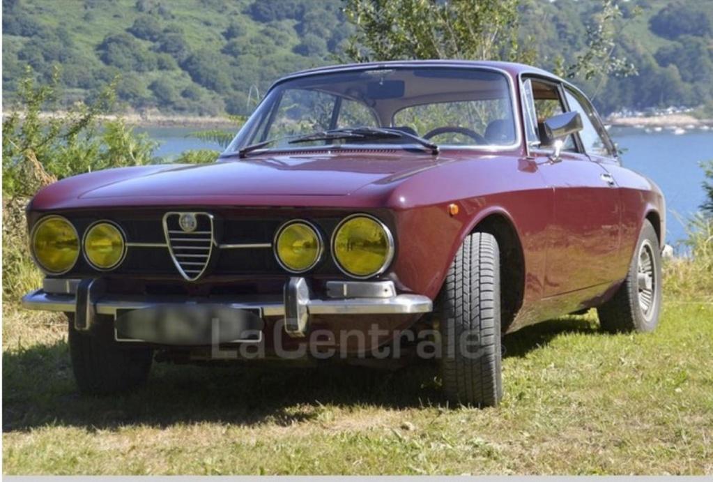 conseil achat Giulia GT Junior Captur13
