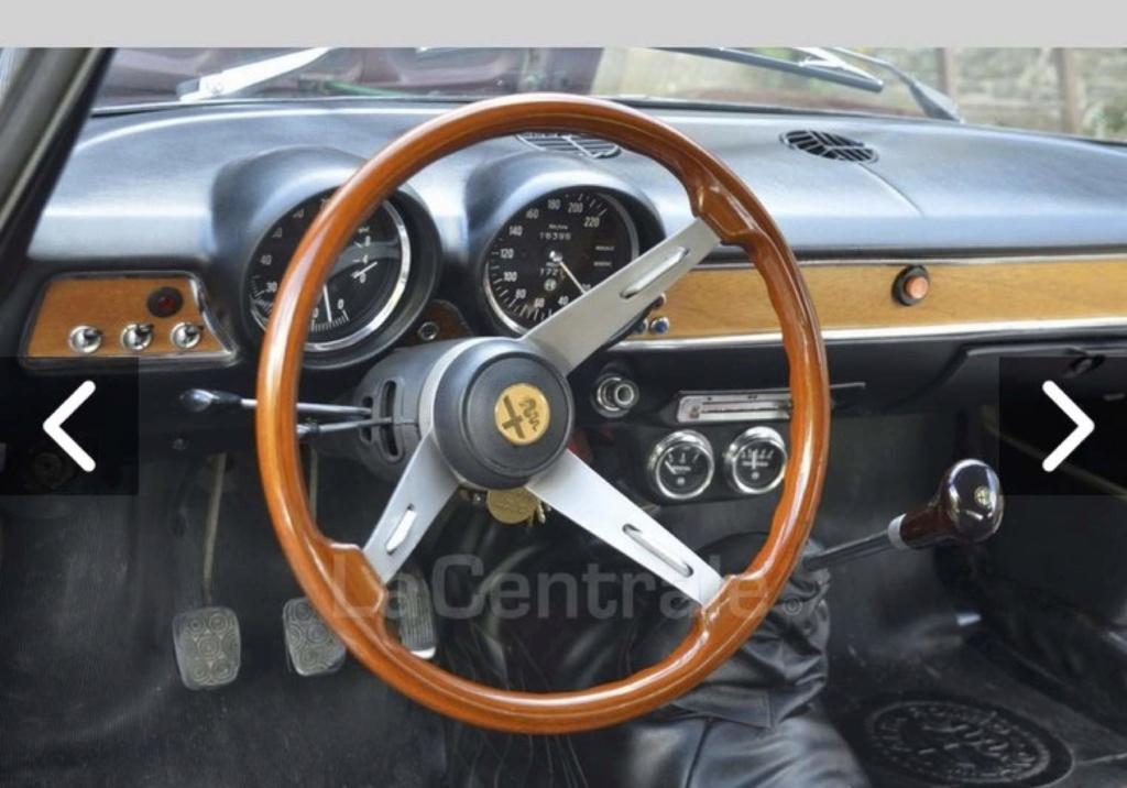 conseil achat Giulia GT Junior Captur15