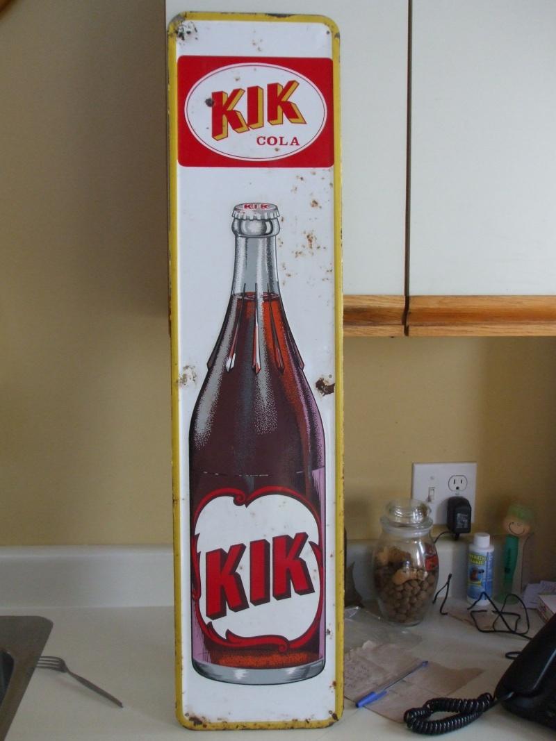 Pancarte KIK 1964 Dscf1630