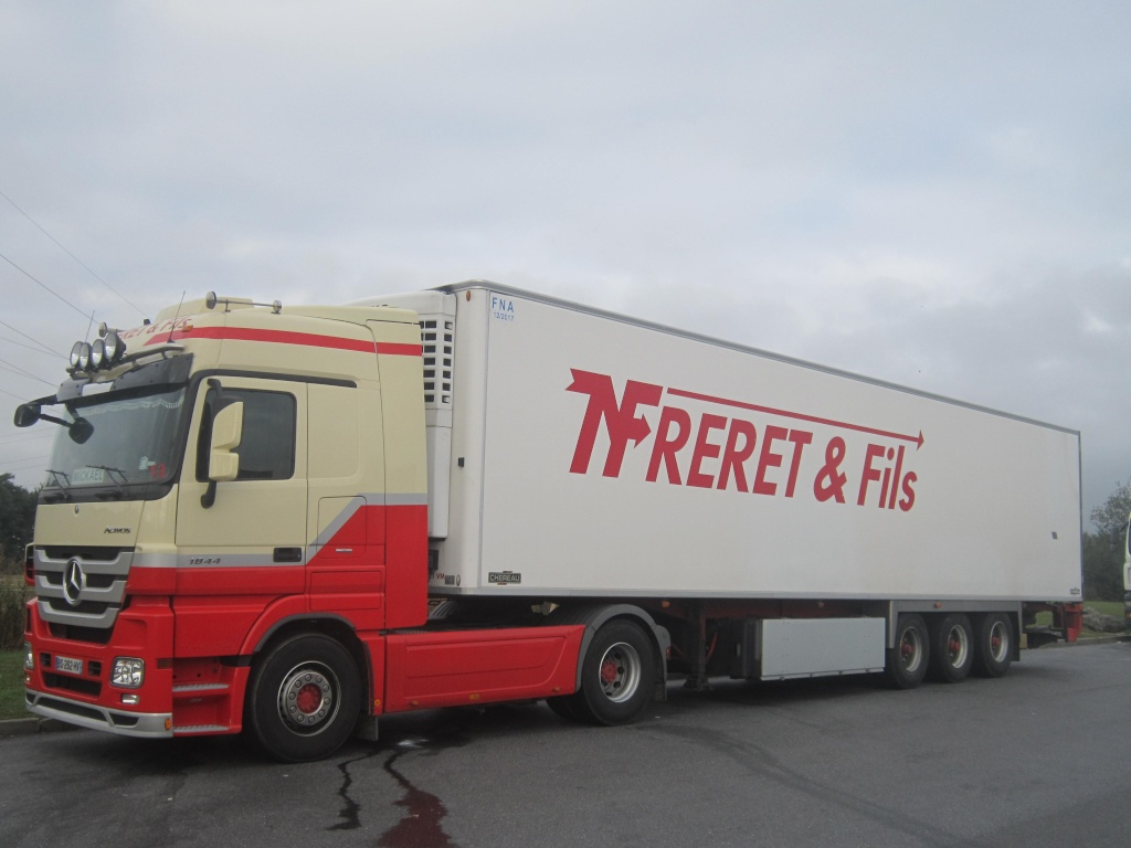 Transport Freret & Fils (Lessay 50) Merced65