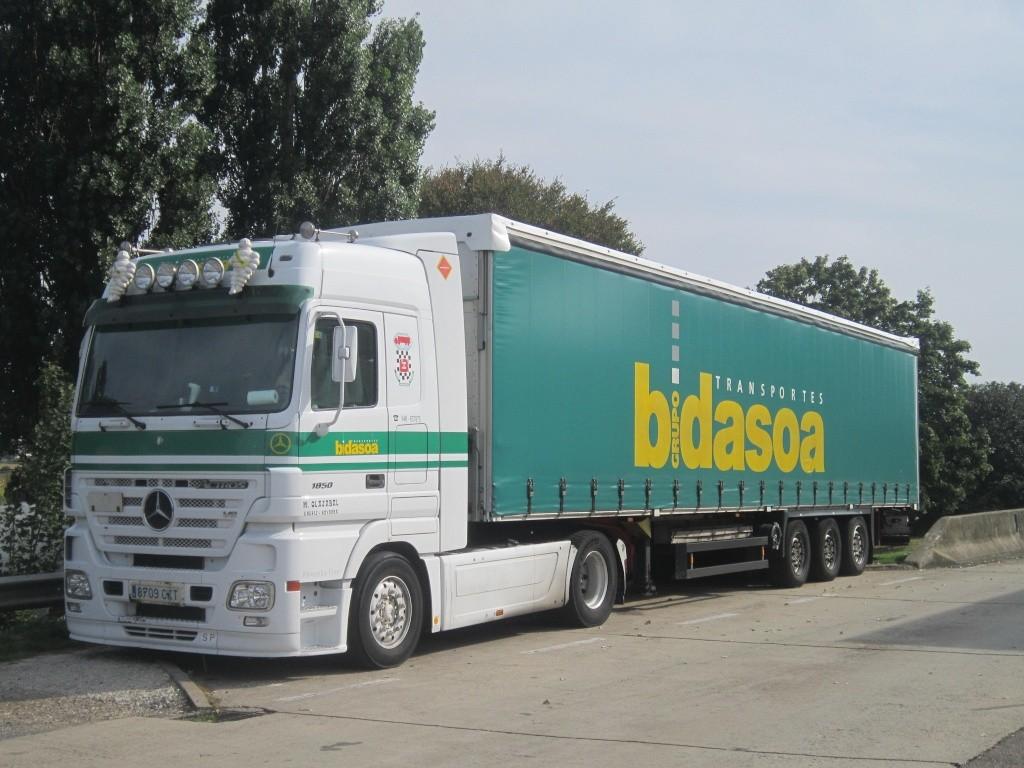 Bidasoa Merced66