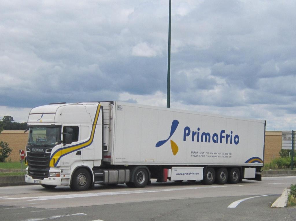 Primafrio  (Alhama - Murcia) - Page 5 Scania17