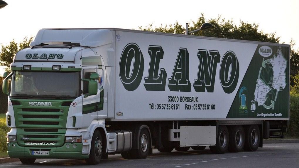 Olano (St Jean de Luz) (64) - Page 5 Scania38