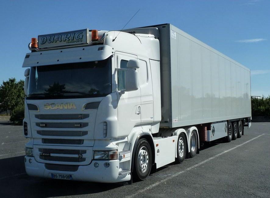 Duarig (Jarcieu) (38) Scania97
