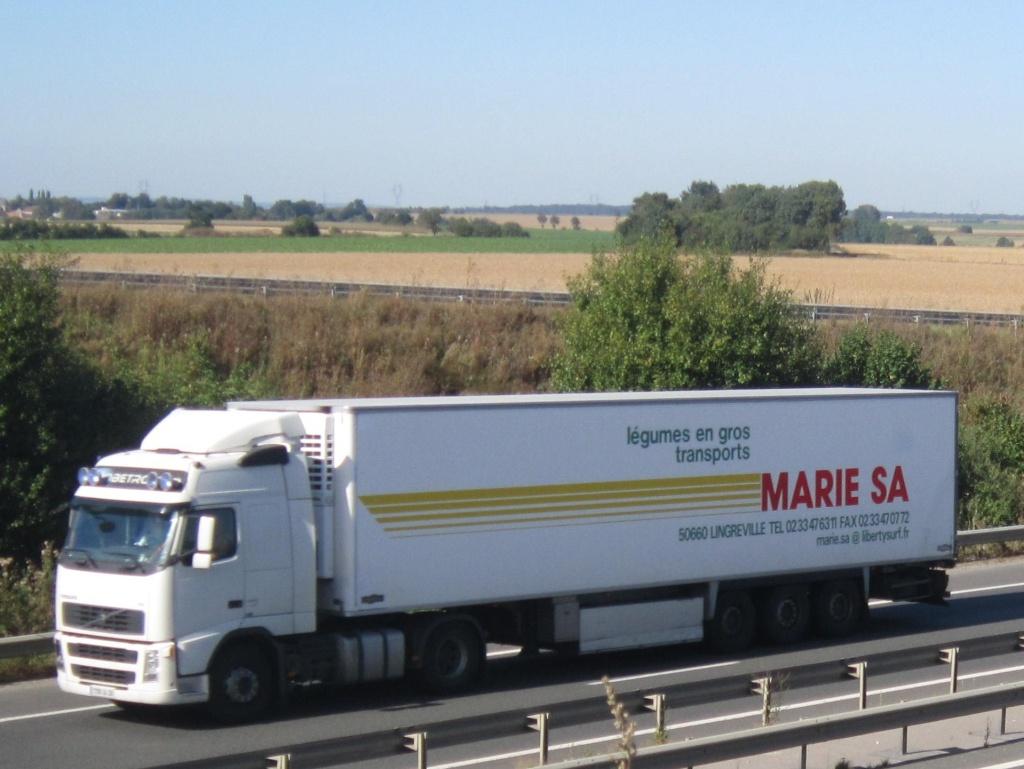 Transports Marie sa (Lingreville 50) Volvo_66