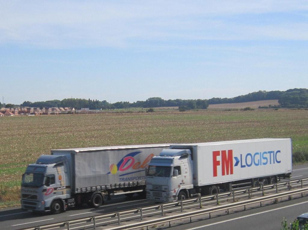 FM Logistic (Faure et Machet Logistic)(Phalsbourg, 57) - Page 2 Volvo_80