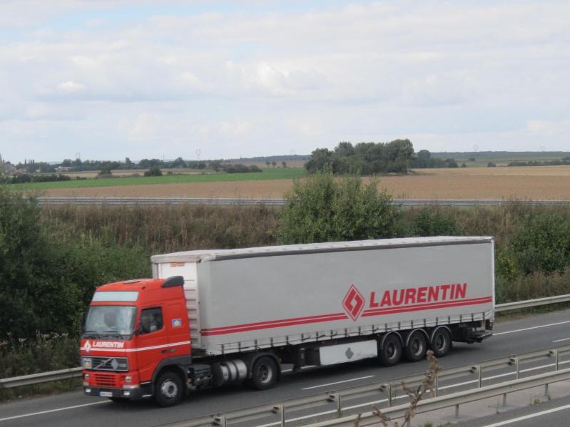 Transports Laurentin (Ayron 86) Volvo_84