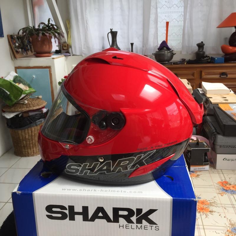 VENDS CASQUE SHARK RACE-R pro Carbon Img_1210