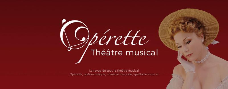 [Magasine]Opérette - Théâtre Musical 180111