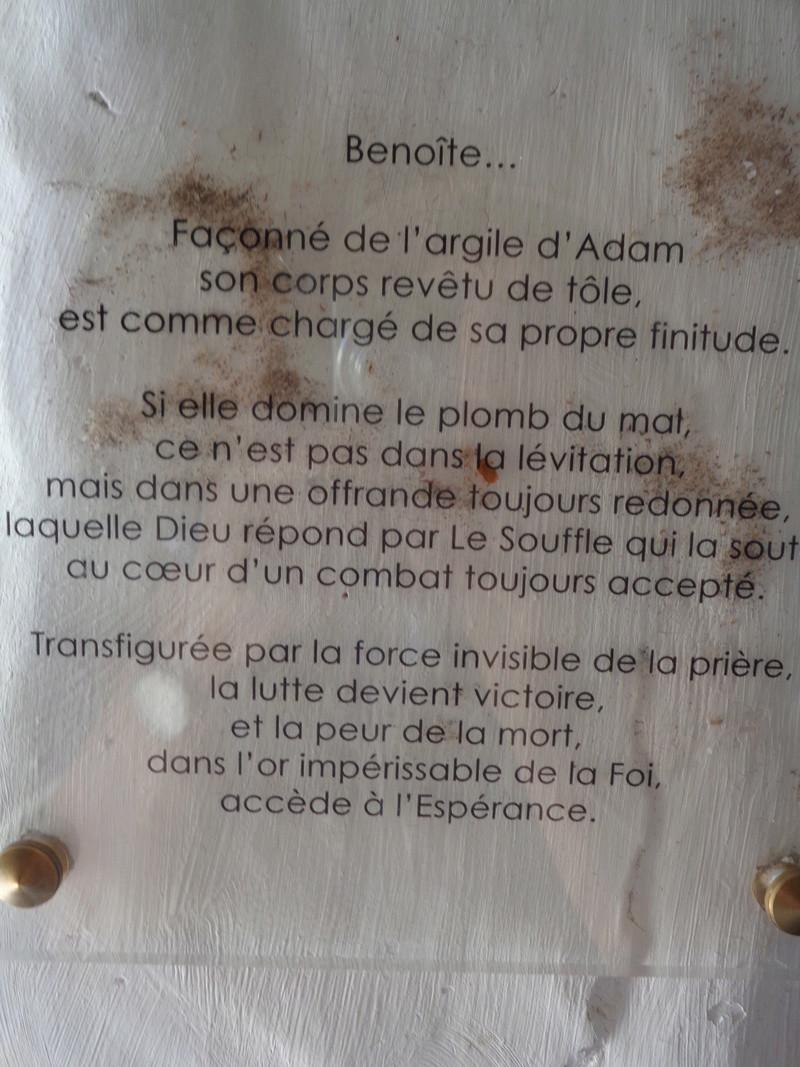 Notre Dame du Laus... et la prière de Benoîte. 02201610