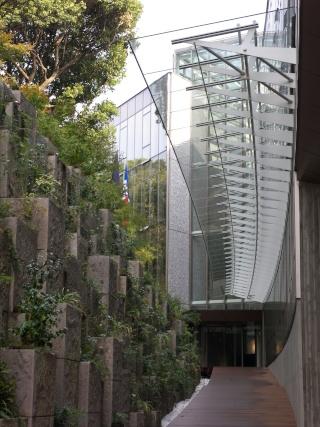 L'ambassade de France au Japon 12983810