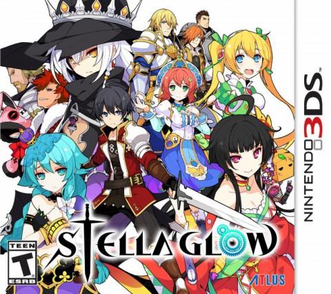 [3DS] Stella Glow 14432710
