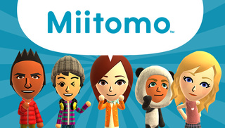 [Smartphone] Miitomo 14603810