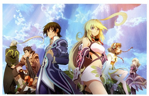 [PS3] Tales of Xillia 55446010