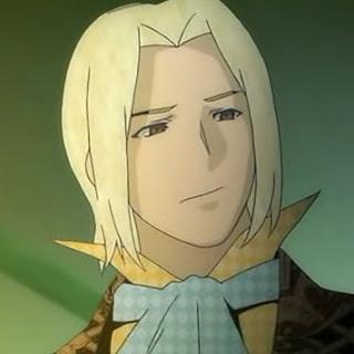 [ANIME] Gankutsuou (Le comte de Monte Christo) Baron_10