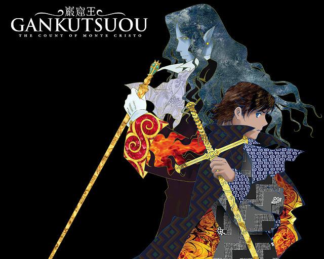[ANIME] Gankutsuou (Le comte de Monte Christo) Gankut10