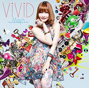 [J-Pop] May'n Vivid_10