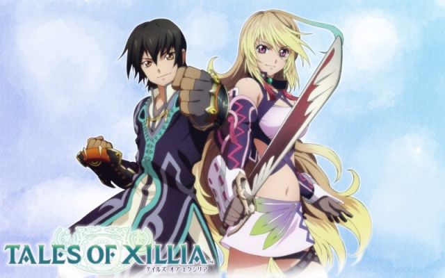 [PS3] Tales of Xillia Xillia10